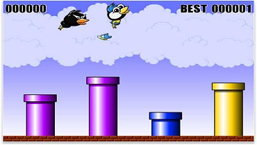 Graphics Screenshot for Birdy Poo