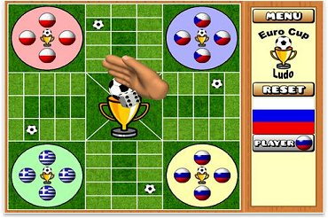 Graphics Screenshot for Euro Cup Ludo